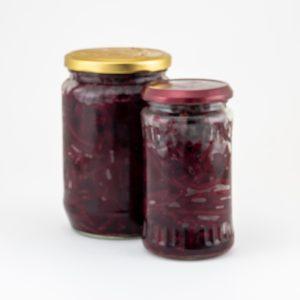 Bio fermentált cékla - Rózsa Imre biogazda
