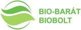 Bio-barát biobolt