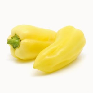BioRózsa: édes paprika - Rózsa Imre biogazda